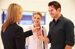 Maklerprovision: Private Eigentümer mit Modell unzufrieden