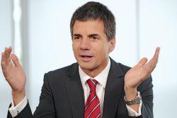 Gothaer baut Vorstandsressorts um