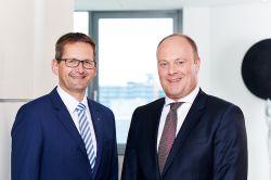 Hansainvest mit Dependance in Frankfurt