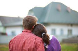 Unzureichende Baugenehmigungszahlen auch bei Eigenheimen