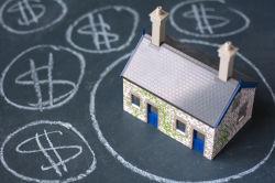 Bundesbürger machen für Wohneigentum immer mehr Schulden