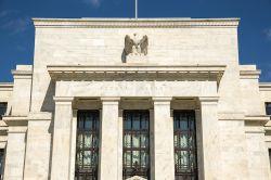 Leitzinssenkung seitens der FED erwartet