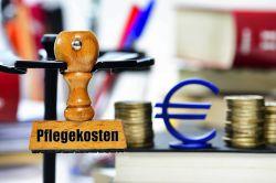 Pflegekosten: 2.300 Euro – und das ist nur der Eigenanteil