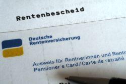 Altersvorsorge: Durchblick bei der Renteninformation