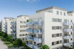 Hamburg Trust investiert in 160 Neubauwohnungen in Frankfurt