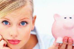 Frauen sind in Geldfragen nicht selbstbewusst genug