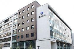 Zurich plant neue Rhein-Main-Zentrale