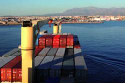 Buss schickt Container-Feeder in den Vertrieb