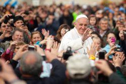 Vatikan kritisiert Finanzbranche