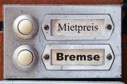 """Mietpreisbremse: """"Bis der Markt zum Erliegen kommt"""""""