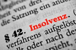 Rückgang der Insolvenzen in Deutschland geht zu Ende