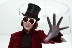 Die Methode Willy Wonka
