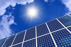 Chorus kauft Solarpark für Profianleger