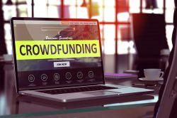 Studie: Jeder vierte Projektentwickler plant Crowdfunding