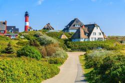 Ferienimmobilien in Deutschland: Hohe Nachfrage trifft auf knappes Angebot