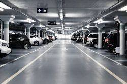 Bouwfonds plant neuen Parkhausfonds