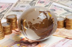 Axa IM: Die Liste der Risiken an den Finanzmärkten ist lang