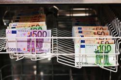 Kabinett beschließt schärferes Vorgehen gegen Geldwäsche