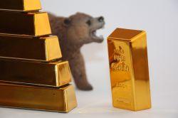 Angst vor Finanzkrise treibt Goldpreis