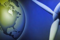 Windenergie deckt drei Prozent des weltweiten Strombedarfs