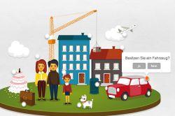 Versicherungscheck: Stiftung Warentest startet Online-Tool