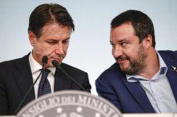 Euro-Finanzminister über Italiens Haushalt