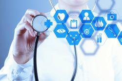 Healthcare-Fonds in den Startlöchern