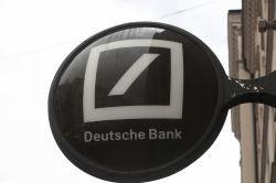 Viele Deutsche-Bank-Mitarbeiter weiter im Stimmungstief