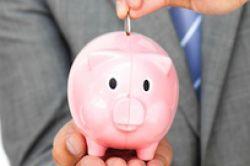 Bundesbürger wollen noch mehr sparen
