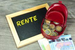 Renten stiegen seit 2010 deutlich stärker als die Preise