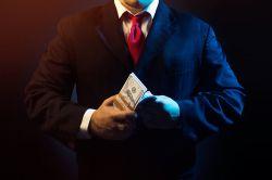 """Mafia-Geldwäsche im Immobiliensektor – """"Gewaltiger Eisberg"""""""