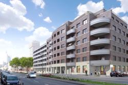 KGAL erwirbt Gebäudekomplex im Frankfurter Ostend