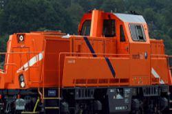 Acht neue Lokomotiven für den Fonds Paribus Rail Portfolio II