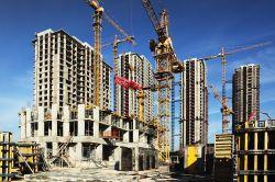 Verbände kritisieren Stillstand beim sozialen Wohnungsbau