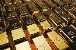 Gold als Altersvorsorge