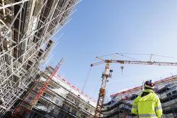 Baugenehmigungen: Warum sie Konjunkturgarant für die Zeit nach der Krise sind