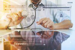 Telemedizin: Versicherte haben kaum Bedenken beim Datenschutz
