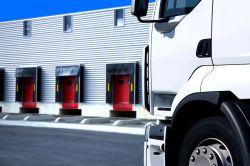 Weiter hohe Nachfrage nach Logistikflächen