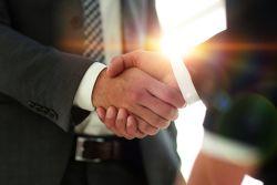 Jeder fünfte Finanzdienstleister möchte mit Wettbewerbern kooperieren