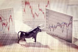 Die Volatilität ist zurück
