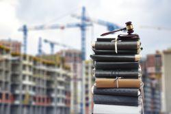 Überregulierung durch WIKR behindert Neubau