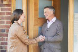 Vor dem Immobilienkauf: 83 Prozent der Interessenten checken die Nachbarschaft aus
