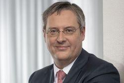 LKH: Matthias Brake nimmt Tätigkeit als Vorstandsvorsitzender auf