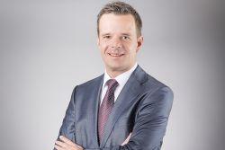 Die Haftpflichtkasse: Stefan Liebig wird neuer Vertriebsvorstand