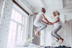 Neues Finanzierungskonzept: Sorgenfrei im Alter