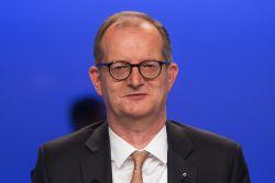 Commerzbank startet besser als erhofft ins Jahr