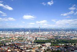 BMO Real Estate Partners greift in der Hauptstadt zu