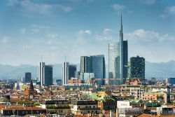 Barings-Fonds verkauft in Mailand