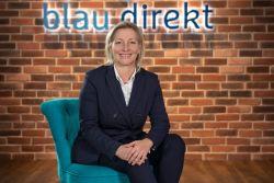 Blau Direkt holt Kerstin Möller-Schulz in die Geschäftsführung