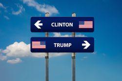 Wenig Bewegung bei Aktien vor US-Wahl